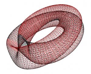 Bagel-wire