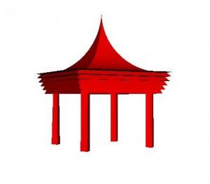 PagodaModel