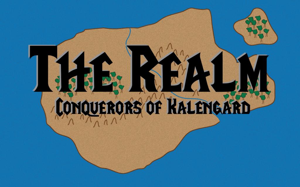 Conquerors of Kalengard