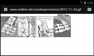 Comic image